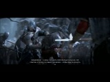 Assassins Creed 2 - Revelations (Трейлер)