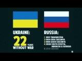 Новый хит из Харькова! Это, детка - Рашизм!!!! Песни времен АТО на Востоке