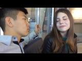Волшебный поцелуй Серика и Пятки