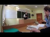 Монолог о физике