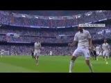 Реал - Кордоба Ла Лига 2014/15 3-й гол Роналду в сезоне