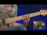 Greg Howe Fusion Style Am7 Arppegio Lick - Free Guitar Lesson With Tom Quayle Licklibrary