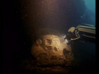 Одиссея Жака Кусто - 8.1 (Лагуна затонувших кораблей)