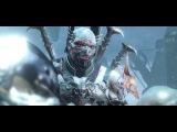 Релизный трейлер игры Middle-earth: Shadow of Mordor