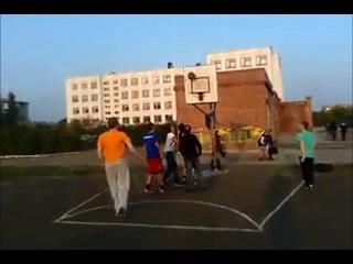 Streetball Zone