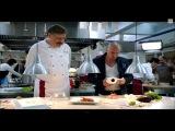 Кухня (Смешной момент из 4-ого сезона)