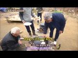 [Шоу] 141205 Taecyeon @ tvN Three Meals - Ep.8 2/2