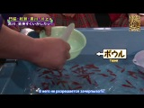 YNN [NMB48 CHANNEL] Kadowaki Kanako Presents - We want to do a favorite thing / Part 2 [Русские субтитры]