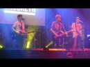 Лайфотин Стать рок звездой Live in Brooklin club 08 11 14
