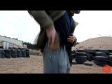 Обучающий курс по применению травматического оружия.