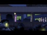Mangaka-san to Assistant-san to The Animation / Мангака и его ассистентка - 6 серия   Nuriko & Metacarmex [AniLibria.Tv]