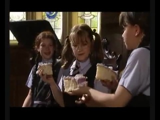 The Worst Witch - Cooking by the Book