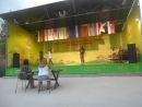Полина и Аля пели