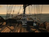 Assassin's Creed 4:Black Flag(концовка)