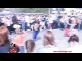 Команда Драйв-БАТЛ. День города в Ново-Переделкино 06.07.14