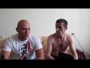 Однополый дагестанец педофил в гостях у Оккупай-педофиляй (+ Бонус дерзкая кавказская лезгинка)