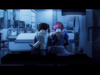 01 - Tekken Blood Vengeance / Теккен: Кровная месть
