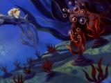 Русалочка (The Little Mermaid) - Стальная рыба (2 Сезон. 8 Серия)