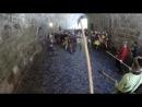 2й день. Туннель. Россия против всех. 2 сход