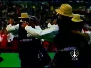 Олимпиада 80. Церемония открытия