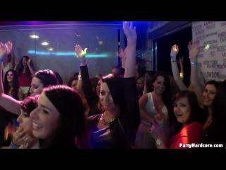 Partyhardcore party hardcore gone crazy vol