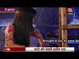 Rudra-Paaro Mein Hua High Voltage Romance