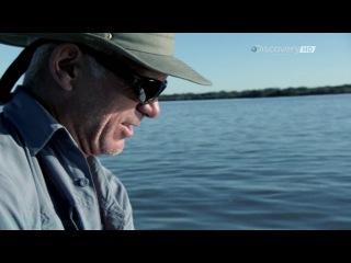 Discovery «Речные монстры (45). Кровавая река» (Документальный)