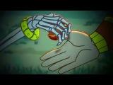 Volume 3 Webisode 35 - Scare-itage