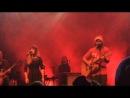 Angus and Julia Stone - Big Jet Plane (live)