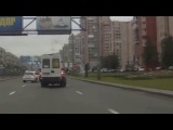 Животные на дороге и Автомобилисты ♥ Хорошие люди в АВТО!