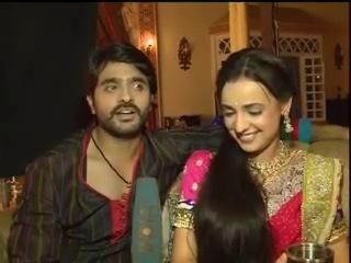 Rangrasiya- Paro,Rudra decide to celebrate EID with Aaliya and Zain at Beintehaa