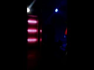 Маста Эйси И Синэ Live 26 Октября ТЕНИ УЛИЦ