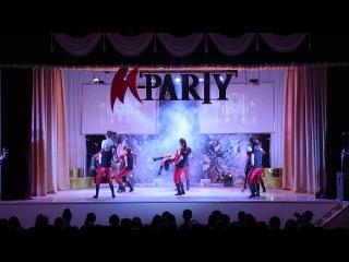 M-Party Желание  и страсть(рук. М.Розанов)