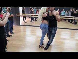 Dj Mayna Ft. Debora Ghira 'Tell Me' (dj Lucky- Kizomba remix)