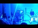 Титан шоу на Балу роботов в ArtPlay 13.06.2014