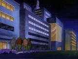 Черепашки Мутанты Ниндзя (1987). Сезон 3, серия 32. Гость из прошлого (Usagi Yojimbo)