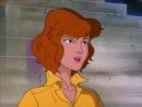 Черепашки Мутанты Ниндзя (1987). Сезон 5, серия 12. Двойник Донателло (Donatello's Duplicate)