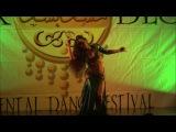 Liliya Gimatdinova Heshk Beshk 2014 Italy 1 place - the winner Gala closing show