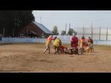 Турнир на Вятке, массовые бои: захват сундука