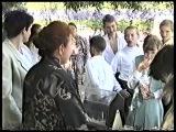 Открытие нового здания 35-ой школы, Тамбов, 1996 год