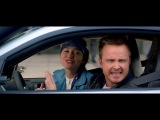 Need for Speed: Жажда скорости / Need for Speed (2014) - Отрывок
