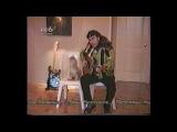 Игорь Кезля (a.k.a. НОВАЯ КОЛЛЕКЦИЯ ГОСПОДИН ДАДУДА) воет с собаками под гитару  1998