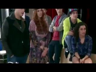 Виолетта 3 сезон 33 серия Часть 1