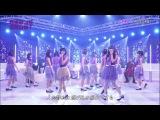 140301 AKB48 SHOW! - Nogizaka46 - Kimi no Na wa Kibou
