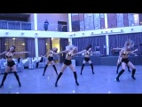 HIGH HEELS & STRIP choreo by Svetlana Pavlova (Whitney Houston - Queen Of The Night)