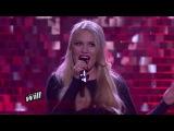 Anja Nissen - When Love Takes Over (The Voice Australia 2014)