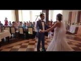 Медленный красивый свадебный танец оренбург (венский вальс, вальс, фокстрот, танго,