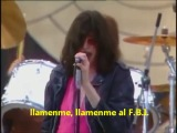 The Ramones - The KKK Took My Baby Away 1982