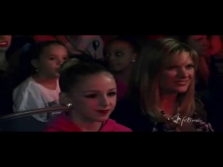 Dance Moms-Maddie Solo-The Girl I Wanna Be(S2E4)
