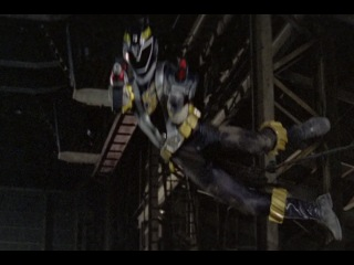 Engine Sentai Go-Onger: Complete Promos (7 of 12)